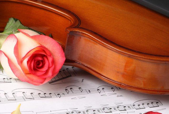 Violin Classical Music Concert 2020