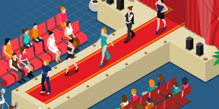 The Catwalk Event Management 2020